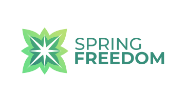 Logo for Springfreedom.com