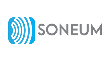 Logo for Soneum.com
