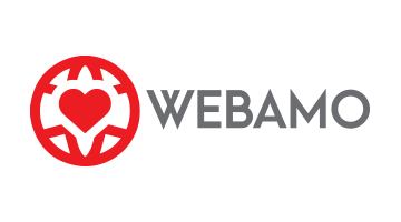 Logo for Webamo.com