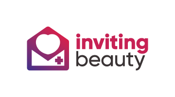 Logo for Invitingbeauty.com