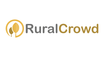Logo for Ruralcrowd.com