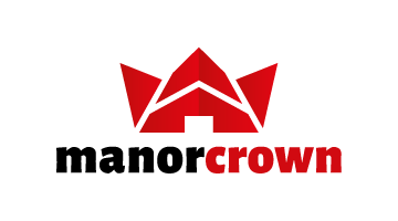 Logo for Manorcrown.com