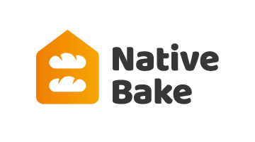 Logo for Nativebake.com