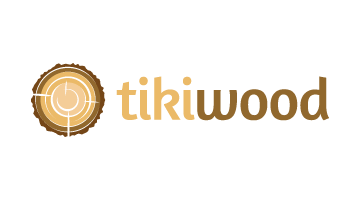 Logo for Tikiwood.com