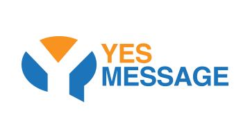 Logo for Yesmessage.com