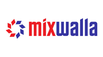 Logo for Mixwalla.com