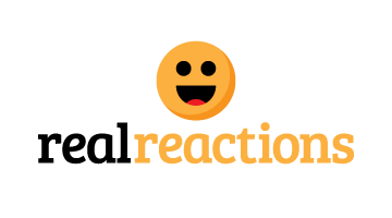 Logo for Realreactions.com