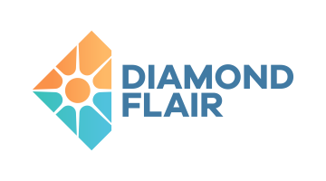 Logo for Diamondflair.com
