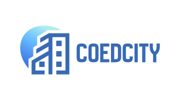 Logo for Coedcity.com
