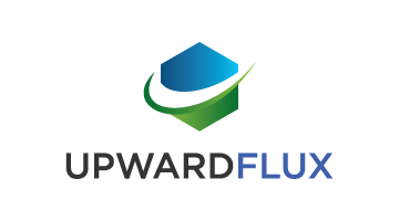 Logo for Upwardflux.com