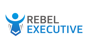 Logo for Rebelexecutive.com