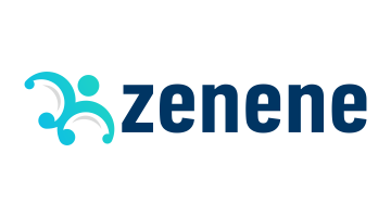 Logo for Zenene.com