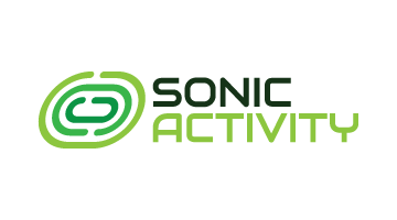 Logo for Sonicactivity.com