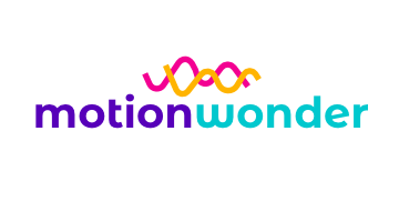 Logo for Motionwonder.com