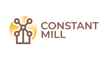 Logo for Constantmill.com