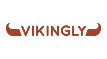 Logo for Vikingly.com