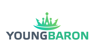 Logo for Youngbaron.com