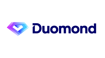 Logo for Duomond.com