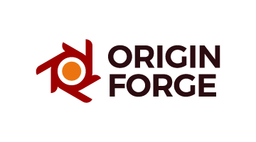 Logo for Originforge.com