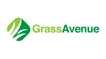 Logo for Grassavenue.com
