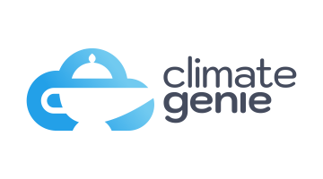 Logo for Climategenie.com