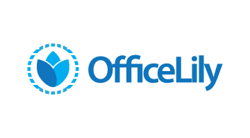 Logo for Officelily.com