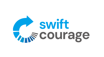 Logo for Swiftcourage.com