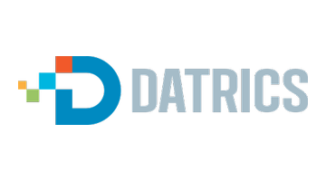 Logo for Datrics.com