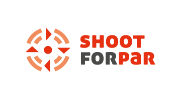 Logo for Shootforpar.com