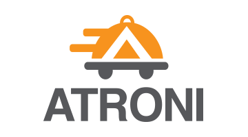 Logo for Atroni.com