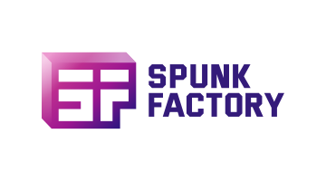 Logo for Spunkfactory.com