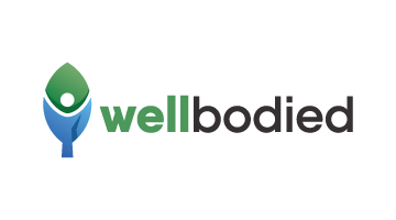 Logo for Wellbodied.com