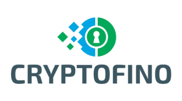 Logo for Cryptofino.com