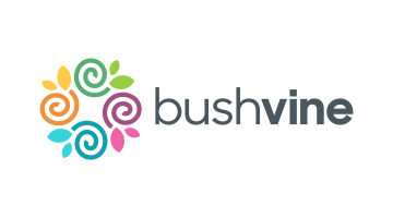 Logo for Bushvine.com