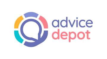 Logo for Advicedepot.com