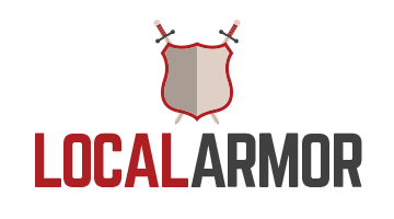 Logo for Localarmor.com