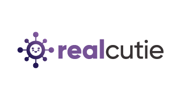 Logo for Realcutie.com