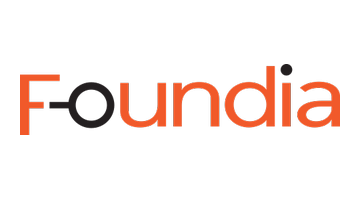 Logo for Foundia.com