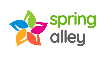 Logo for Springalley.com