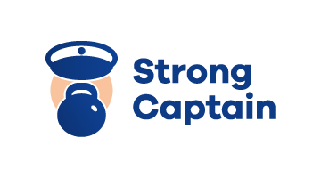Logo for Strongcaptain.com