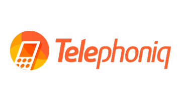 Logo for Telephoniq.com