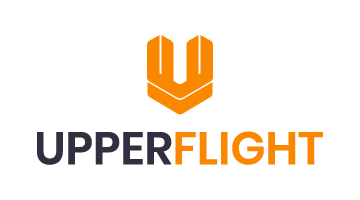 Logo for Upperflight.com