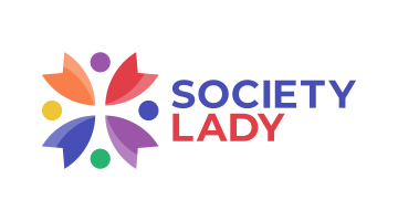 Logo for Societylady.com