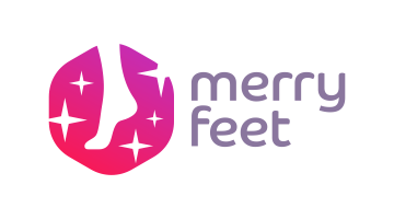 Logo for Merryfeet.com