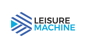Logo for Leisuremachine.com