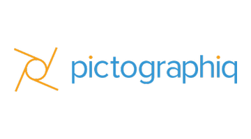 Logo for Pictographiq.com