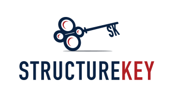 Logo for Structurekey.com