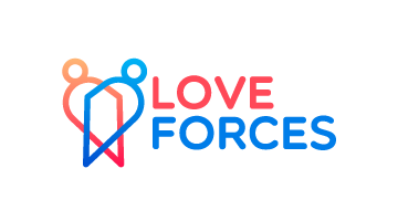Logo for Loveforces.com