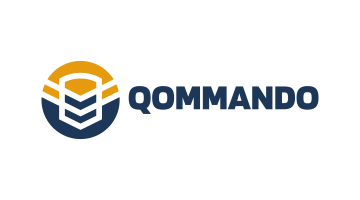 Logo for Qommando.com