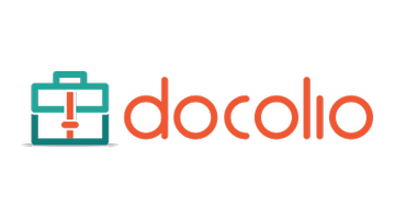 Logo for Docolio.com